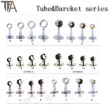 Hardware Pipe Tube Fitting Tube Holder Bracket