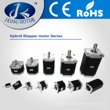 Stepper motor Size from NEMA8-NEMA52 for Printer and CNC Machine