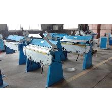 Wh06 - 2.5X2040 Sheet Metal Folding Machine