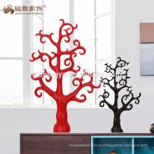 Декор Homewares смолы ручной работы провода дерево скульптура