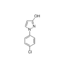 1-(4-CHLOROPHENYL)-3-HYDROXY-1H-PYRAZOLE CAS  Number  76205-19-1