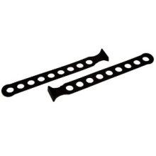 Custom Molded Flexible Silicone Rubber Strap