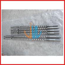 Extruderschneckenzylinder für Blasfolienmaschine