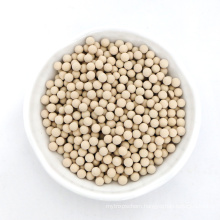 Best selling product zeolite molecular sieve 13x bead for water filter 13x hp molecular sieve adsorbent