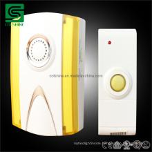 Colshine High Quality AC Wireless Doorbell with Neon