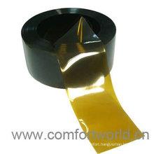 Fashion new design colorful welding Aber Pvc Strip