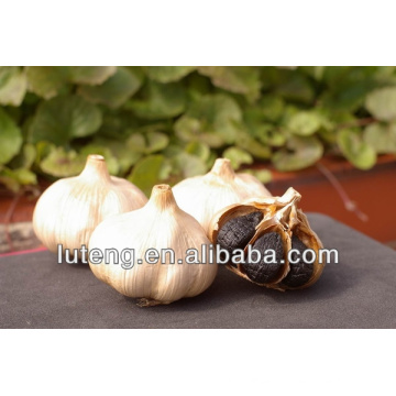 Chinesisch hochwertiger fermentierter schwarzer Knoblauch