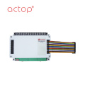 Actop hotel key card holder template