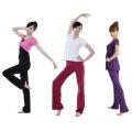 Yoga / Sport leere benutzerdefinierte Fitness Leggings