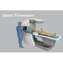 Instrumento de reducción de lípidos cuántica Statin Terminator