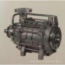 Horizontale mehrstufige Kreiselpumpe Wasser Hochdruckpumpe