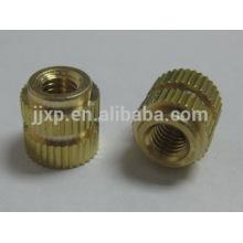Peças de máquina de espuma de precisão CNC