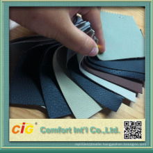 Upholstery PVC Leather for Sofa Seat
