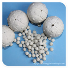 Alumina Oxide Ceramic Ball Supporting Media 20%