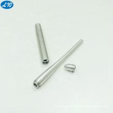OEM Perfect machining custom aluminum cnc parts mechanical pencil parts