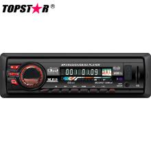 Автомобильный MP3-плеер с фиксированной панелью с длинным корпусом