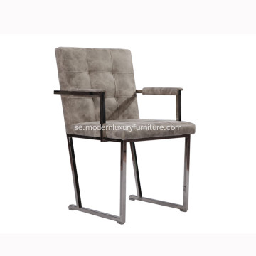 Modern Kate Dining Chair av Giorgio Cattelan