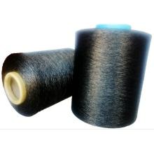 Fil de fibre de carbone conductrice en Chine