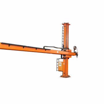 High-quality 1000kg column and boom welding manipulator automatic pipe welding manipulator