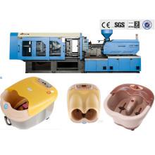 Máquina de moldeo por inyección 2500g Lsf528