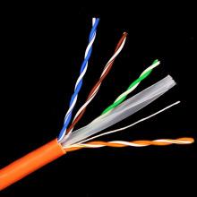 RJ45 CAT6 Ethernet Lan Netwok