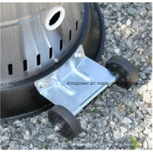 Hot Selling Patio Heating Pièces, Gas Patio Chauffage Roues