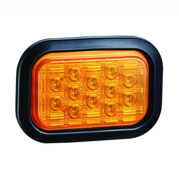 Indicador 100% impermeable del carro del LED 10-30V Lihgting
