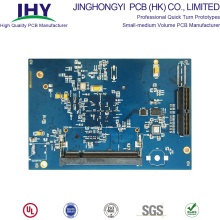 Shenzhen HDI PCB 1.6mm Printed Circuit Board