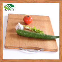 Custom Personalized Bamboo Cutting Board for Kitchen (EB-93933)
