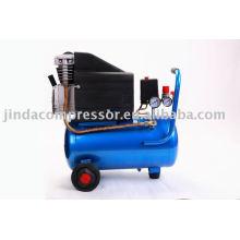 24L 2.5HP 1.8KW compressor(ZFL25) de aire 8Bar
