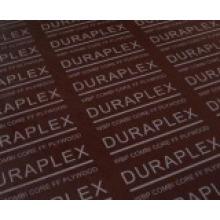 Duraplex Contrachapado de Película con Película de Núcleo de Álamo