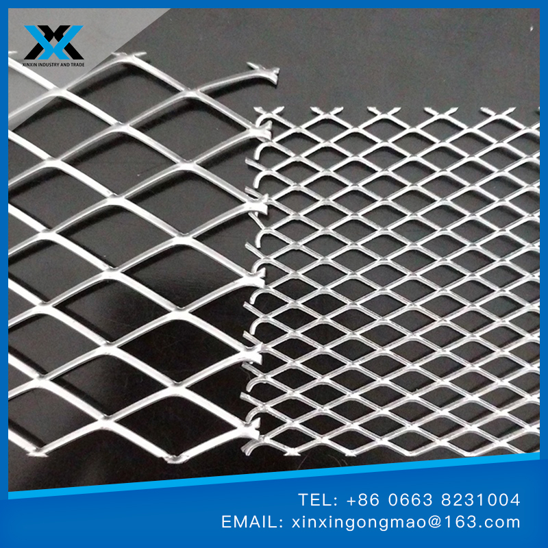 Diamond Wire Mesh 2 3