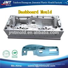 molde de piezas de automóvil del tablero de instrumentos del coche de inyección de plástico