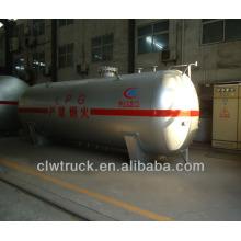 Alta seguridad 50000Liter buque lpg, gran tanque fábrica gran