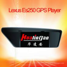 Audio de voiture pour Lexus Es250 GPS DVD Player (HL-8506GB)