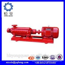Производство поставляют высококачественный переносной пожарный насос