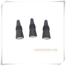 Silikon Weinflaschenverschluss für Werbegeschenke (HA94001)