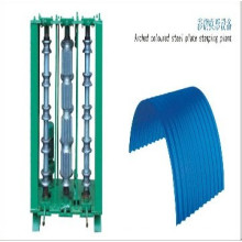 Arched Stamping Roll Forming Machine