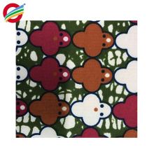 New style african holland imitation wax prints fabric