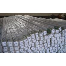 Pulverbeschichtung Stahlrohr oder -rohr für Balkonzaun