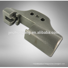 China manufacturer OEM service stainless steel custom lost foam casting part
