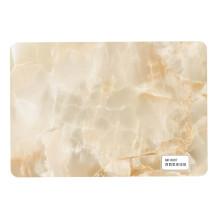 Placa de espuma de PVC Celuka para decoração de parede parece elegante mármore padrão
