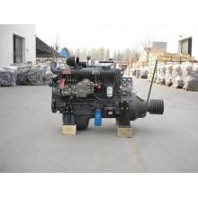 Weichai 200HP motor refrigerado por agua para la bomba de agua
