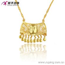 42843 xuping fashion jewelry wholesale china Southeast Asian Style chain necklace