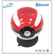 Горячий Pokemon Go Handsfree Портативный диктор Bluetooth для iPhone7