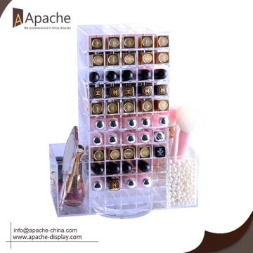 Large Capacity 110pcs Lipsticks Storage Rack