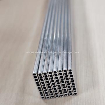 Micro tubos de aluminio extruido multipuerto