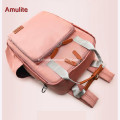 KID fashion mummy baby bag travel backpack