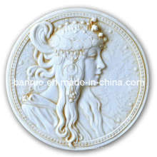 Banoulo European Style Artistic Sculpture -3