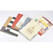 Promotional Softcover Notebook mit günstigen Preis